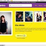 Free Ella White Username And Password