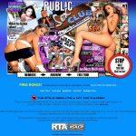 Free Premium Accounts For Publicsexclub
