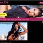 Free Tiana Joy Promo Code