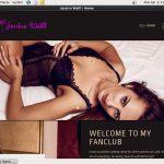 Jessicaweill.com Password Share
