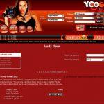 Lady Kara Premium Free
