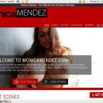 Monica Mendez Vk