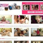 Mysleazyteens.com Porn Site