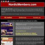 Nordicmembers Solo