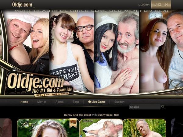 Oldje.com Discount On Membership