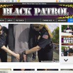 Patrol Black Free Full Videos