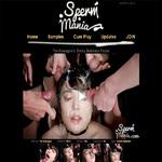 Sperm Mania Buy Credits