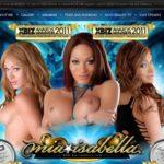 Mia-isabella.com Scenes