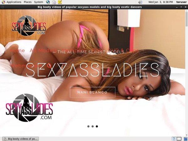 Sexy Ass Ladies Free Full Videos