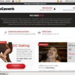 Dark Cavern Discount Save 50%