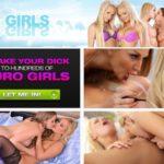 Eurogirlsongirls.com Cheap