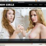 Mormon Girlz Premium Acc