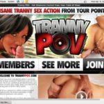 Tranny POV Full Episode
